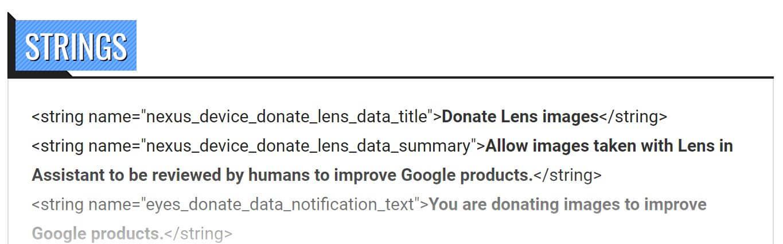 google donate pic