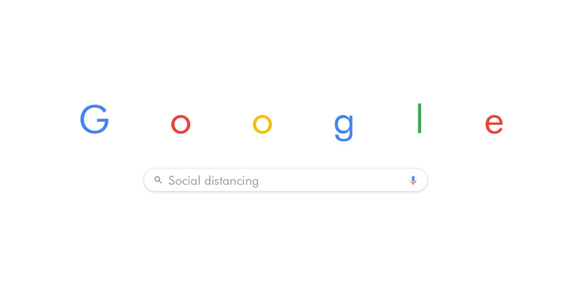 google doodle coronavirus