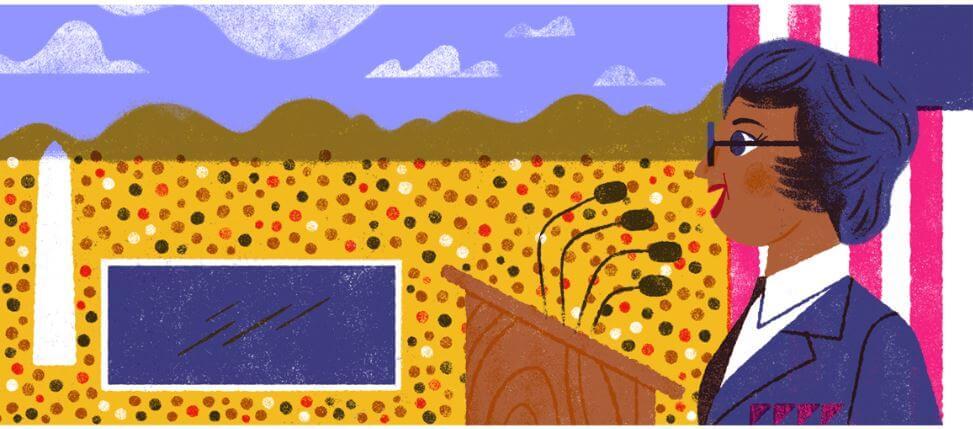 google doodle josephine baker 5