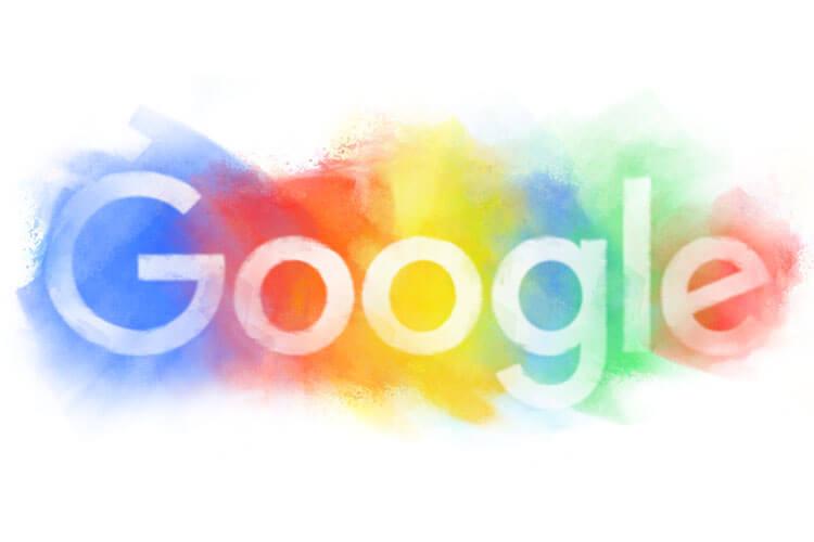 google doodle logo