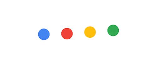 google dots