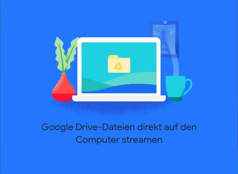 google drive desktop 1