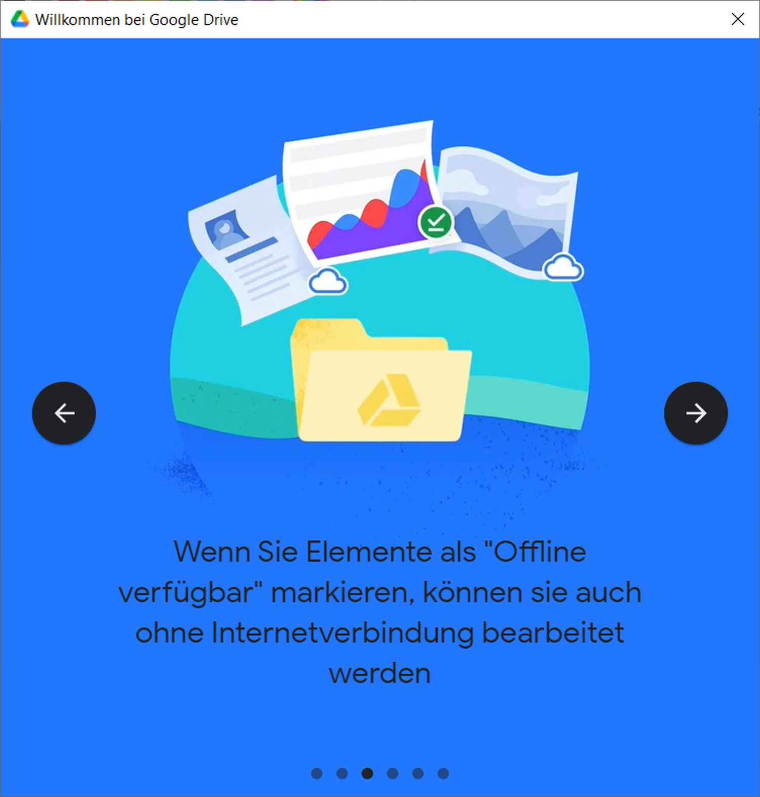 google drive desktop 3