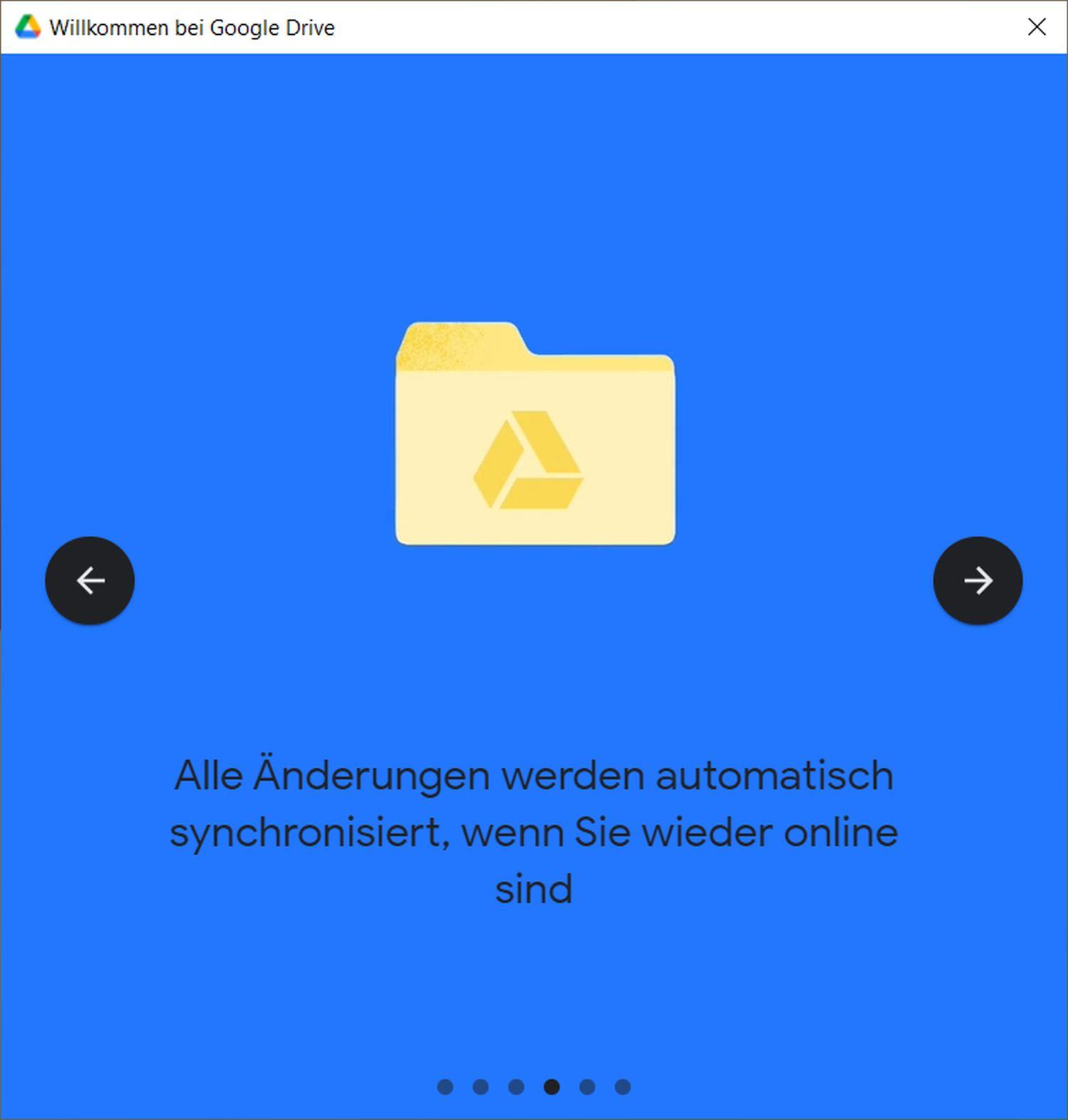 google drive desktop 4