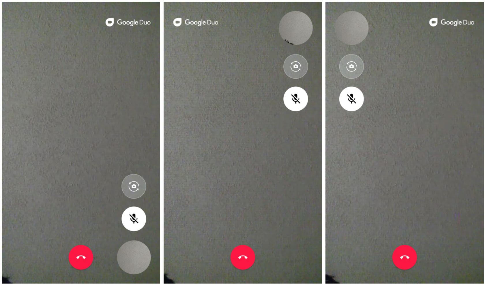 google duo elements
