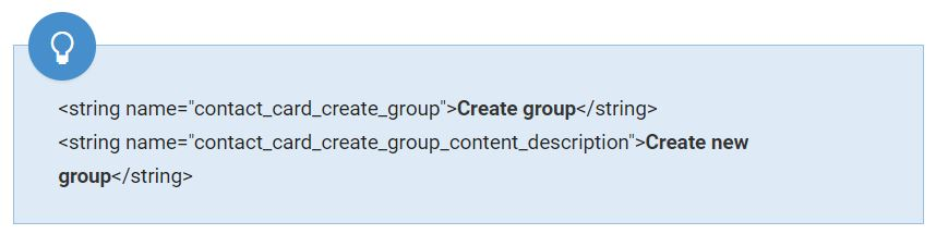 google duo groups