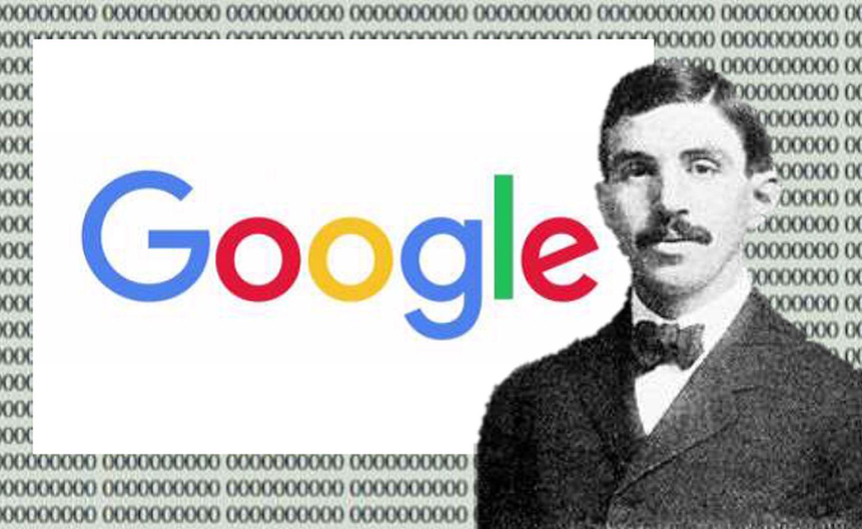 google edward kasner