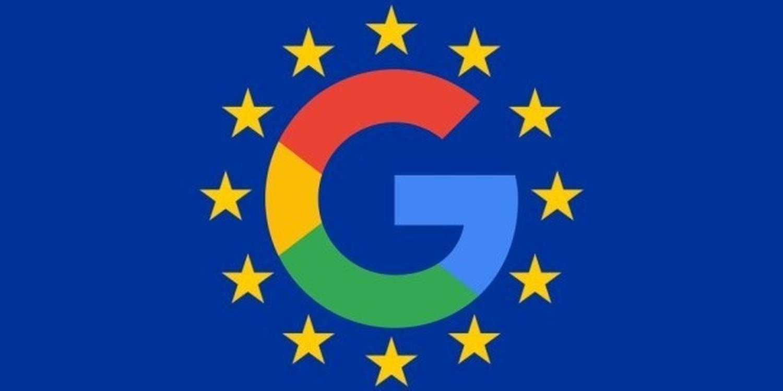 google eu logo