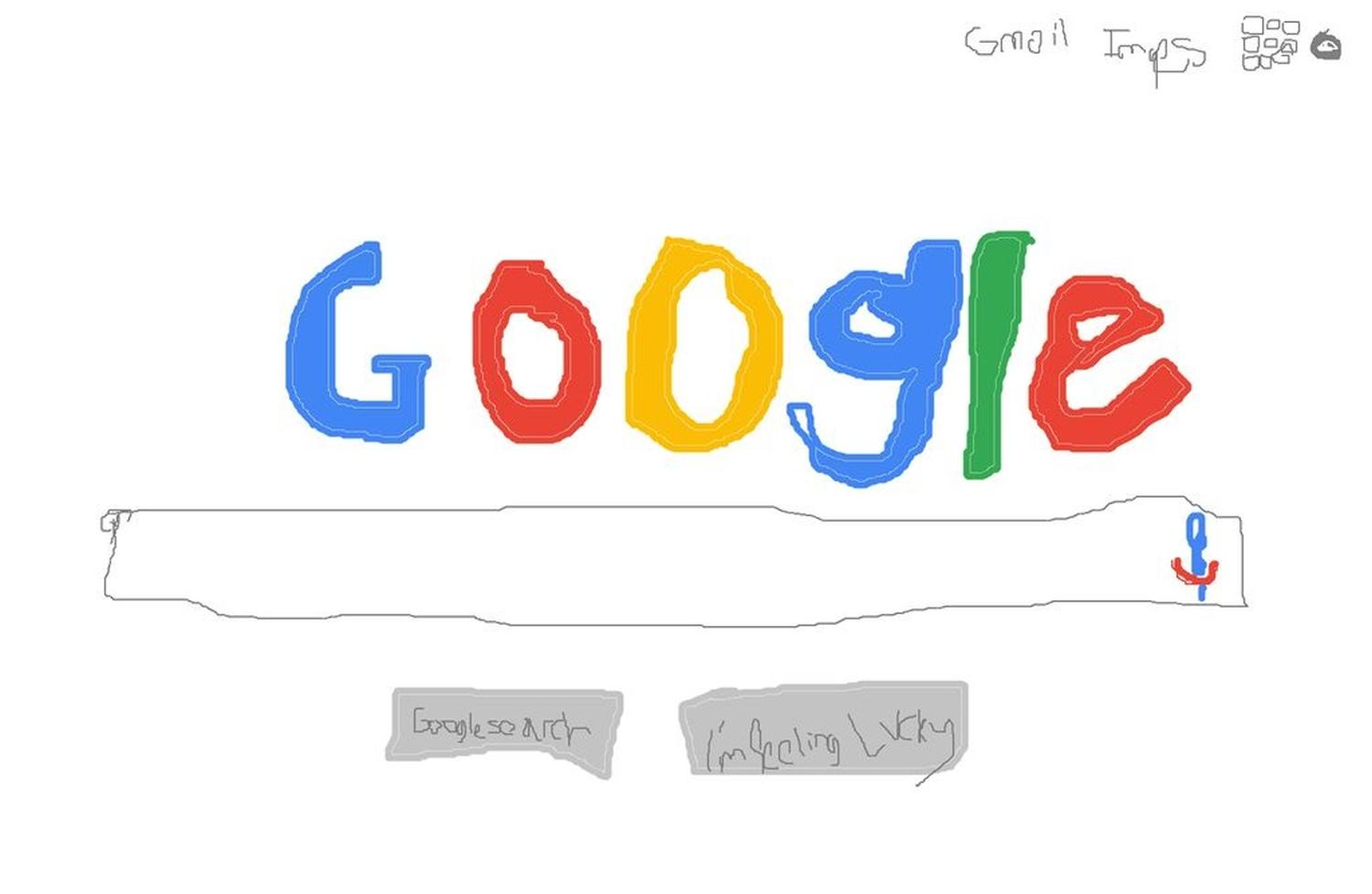 google fan art