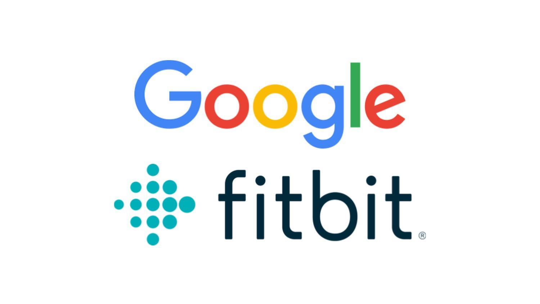 google fitbit logo