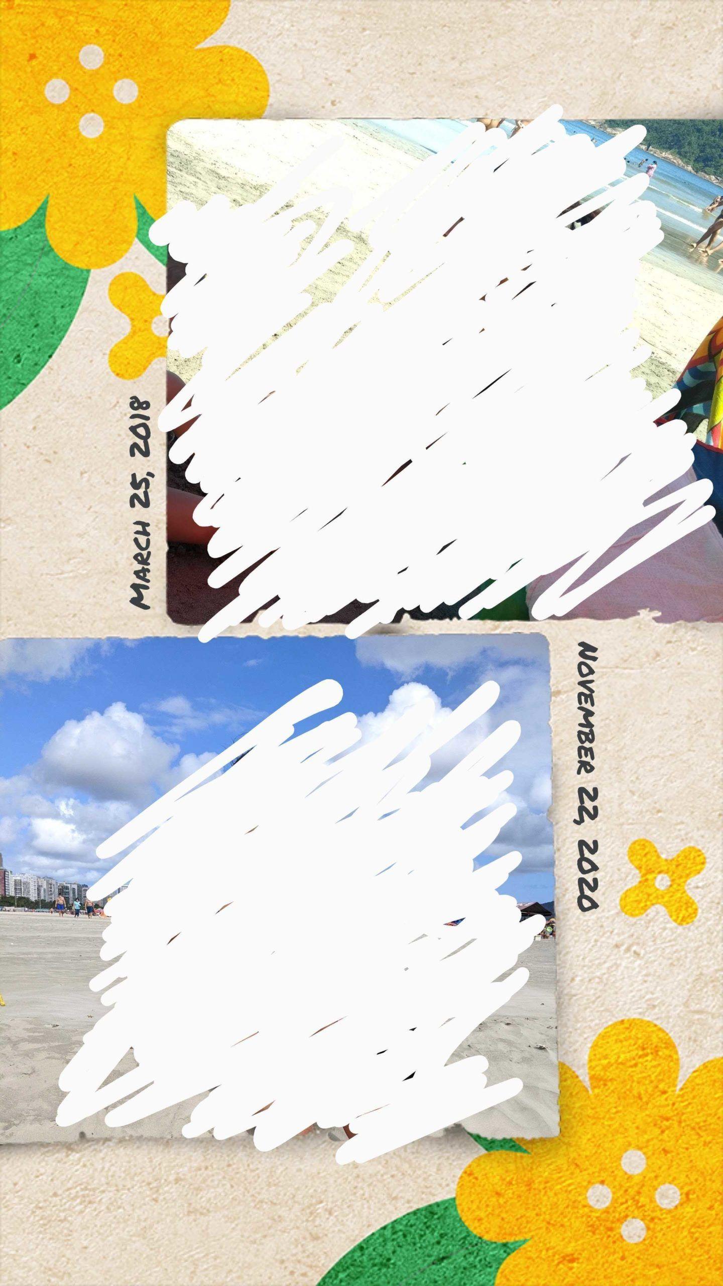 google fotos collage bunt