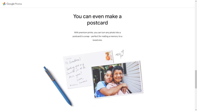 google fotos premium print 5