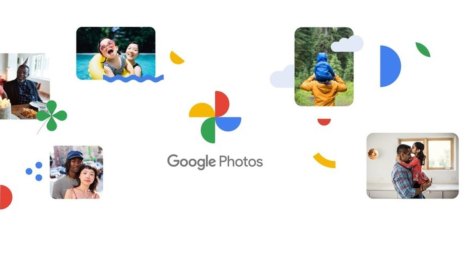 google fotos redesign