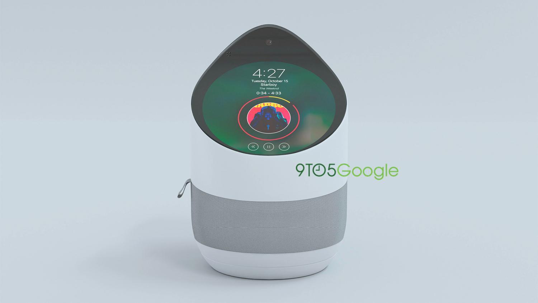 google home 2 mockup 3