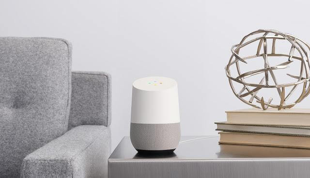 google home pic