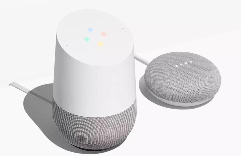 Google Home: Bei Google Play Music Hochgeladene Songs