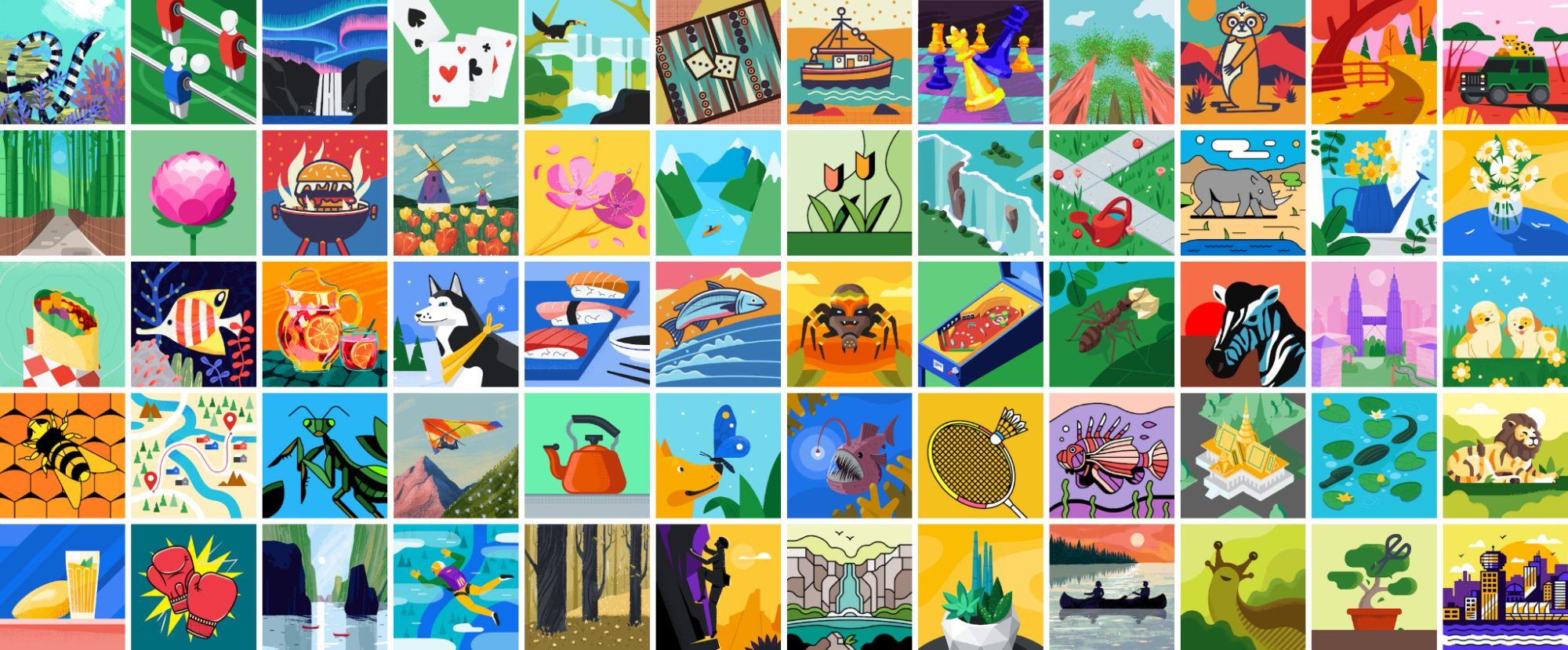 google illustrator cover