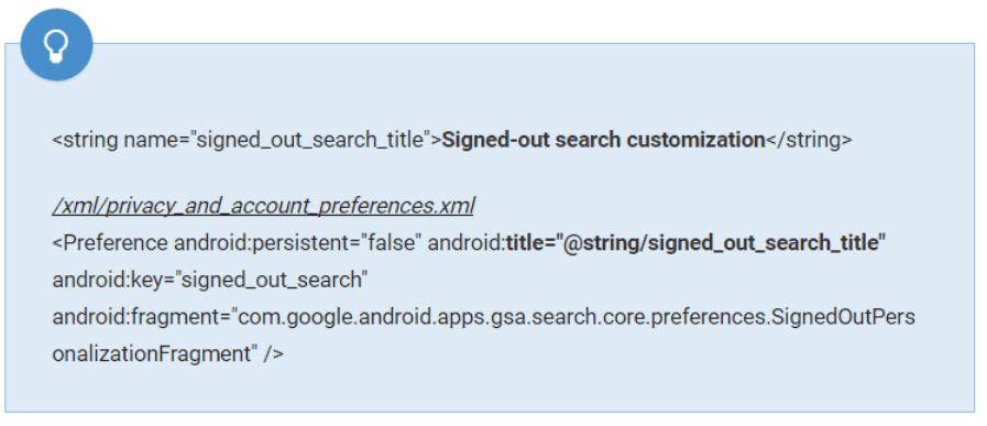 google inkognito