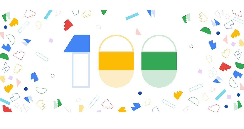 google io 100