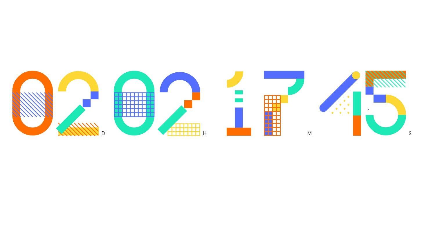 google io time