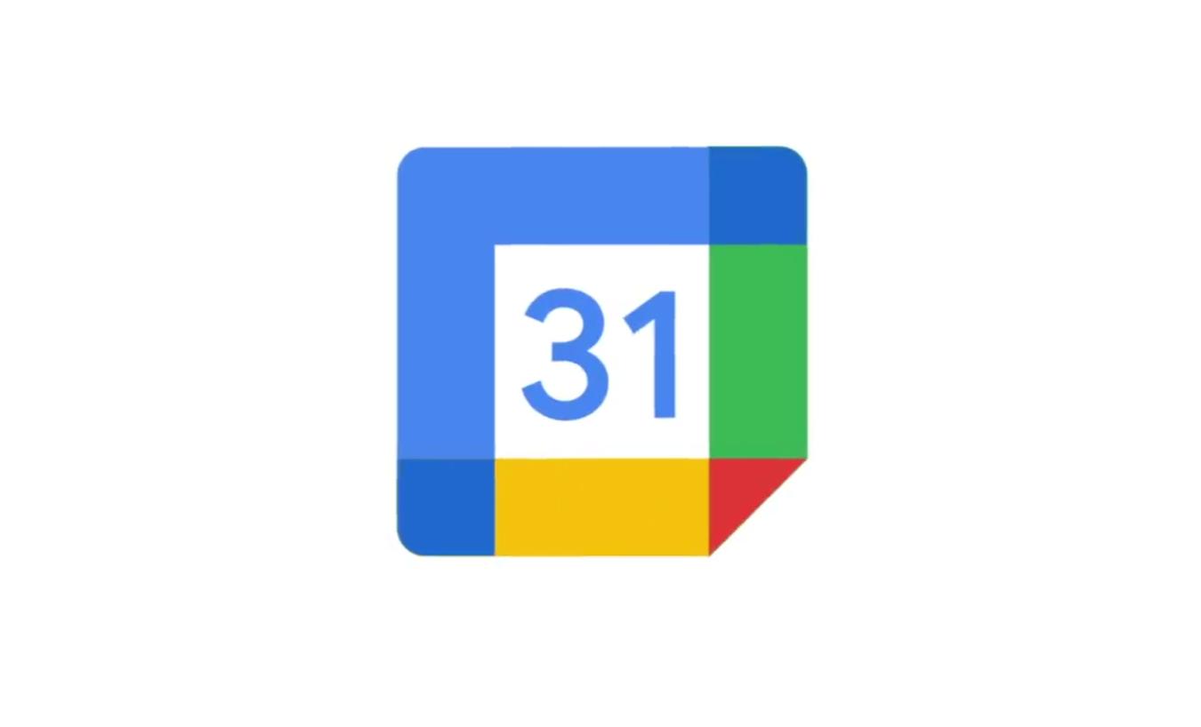 google kalender new logo 2020