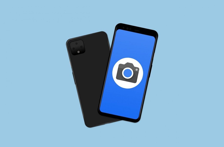 google kamera smartphone