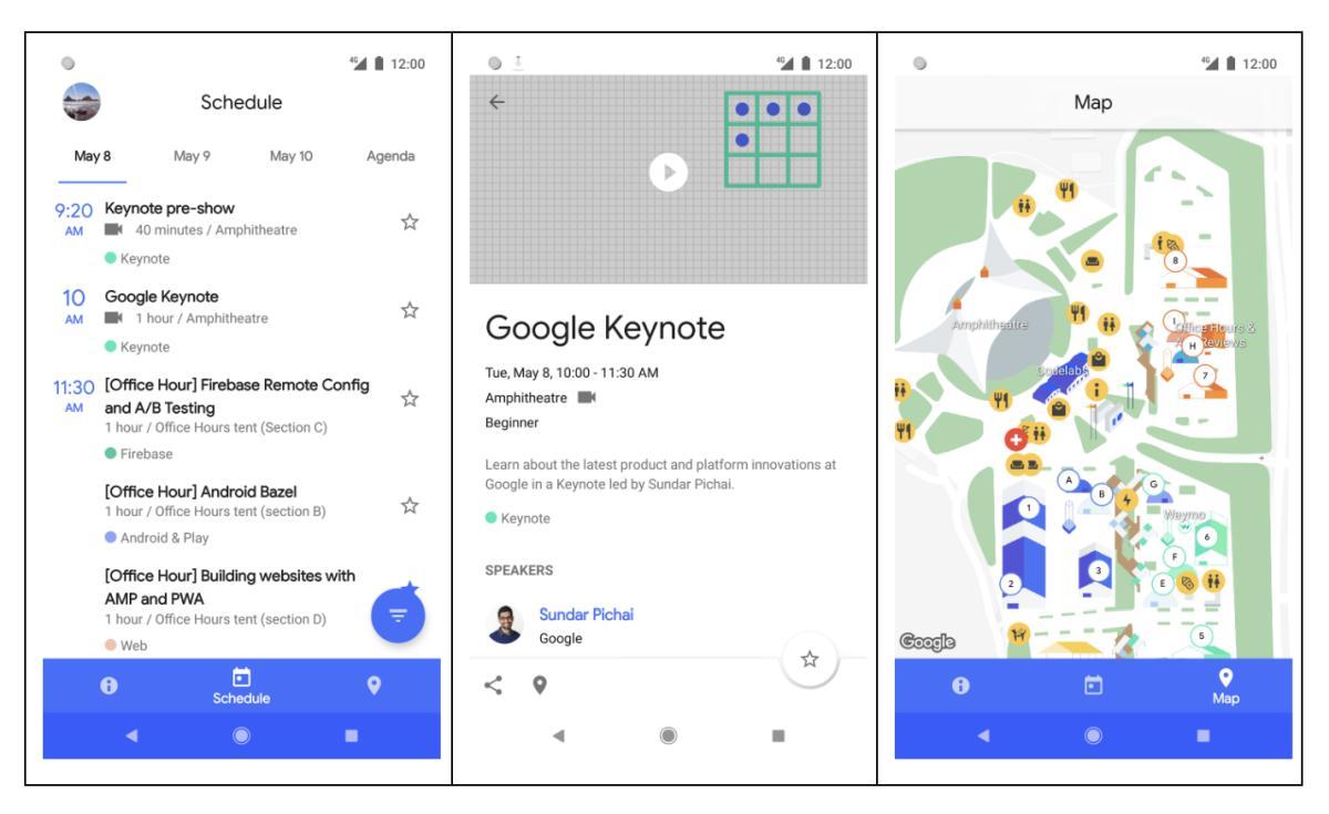 google keynote app