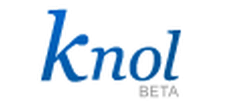 google knol logo