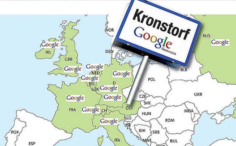 google kronstorf symbol
