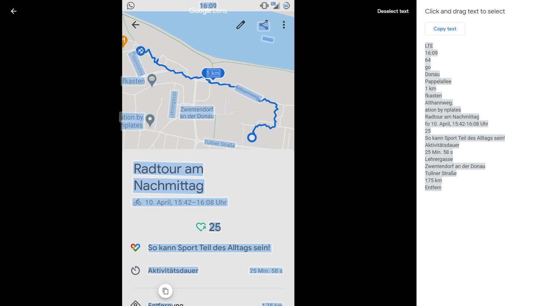 google lens desktop