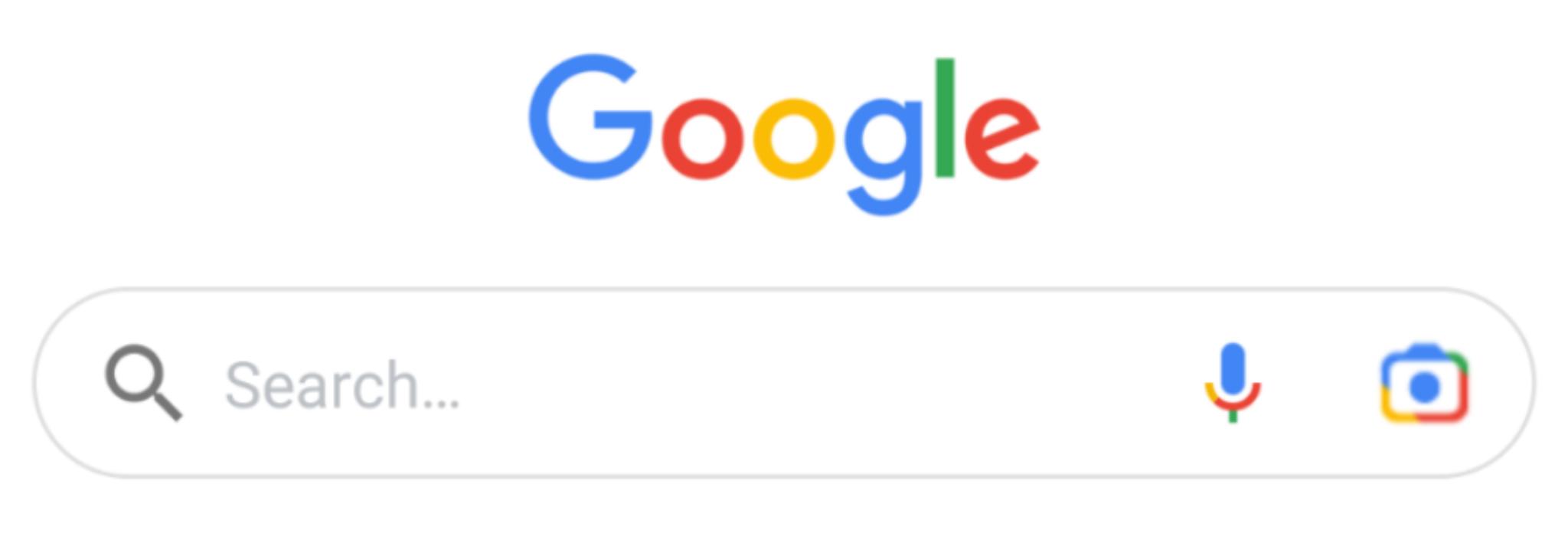 google lens new logo 2021