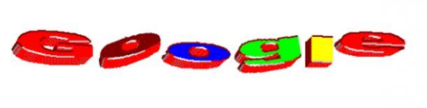 google logo 1997