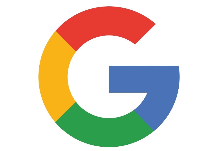 google logo perfekt