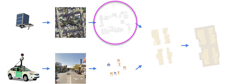 google maps images