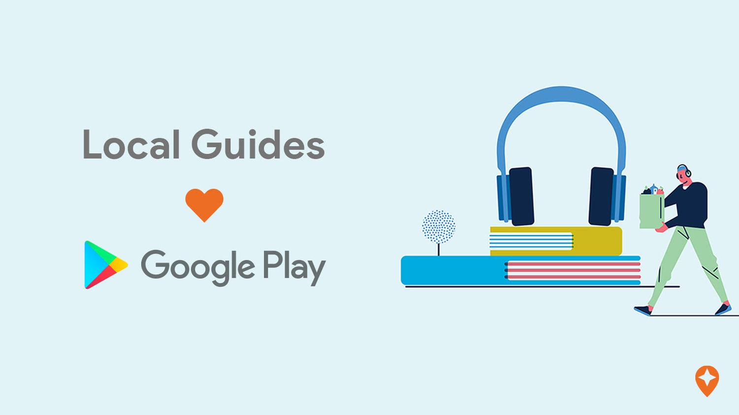 google maps local guides google play