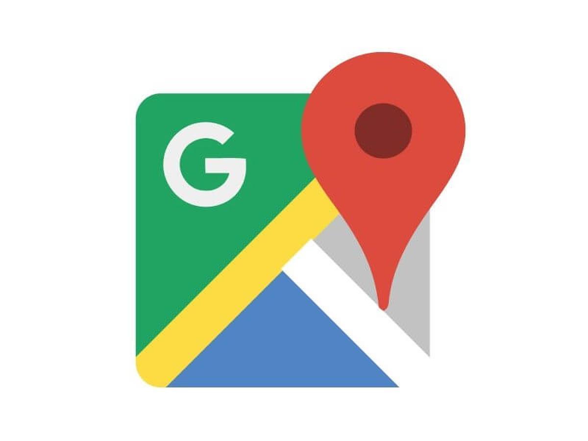 Google Maps Geschwindigkeitsbegrenzungen Und Blitzer Als Perfekte
