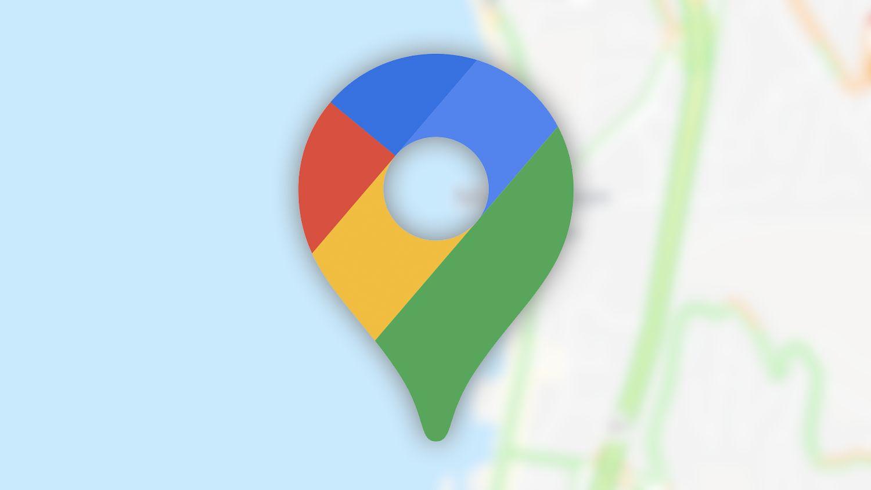 google maps logo new