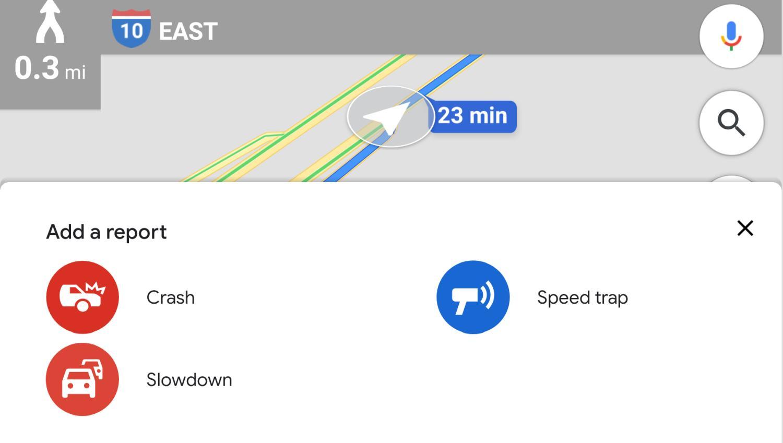 google maps stauwarner