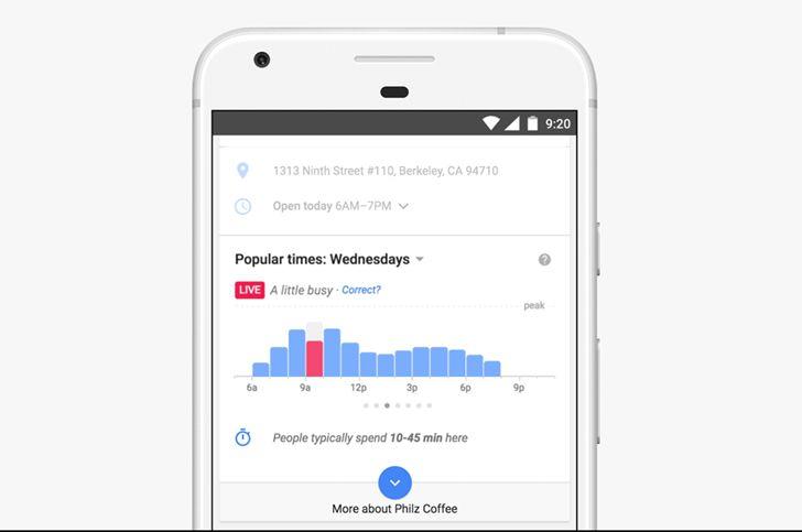 google-maps-times