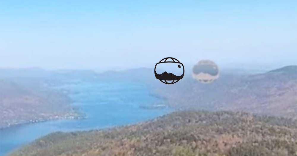google maps ufo photosphere
