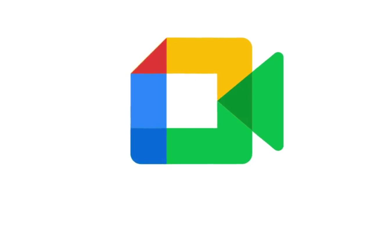 google meet new logo 2020