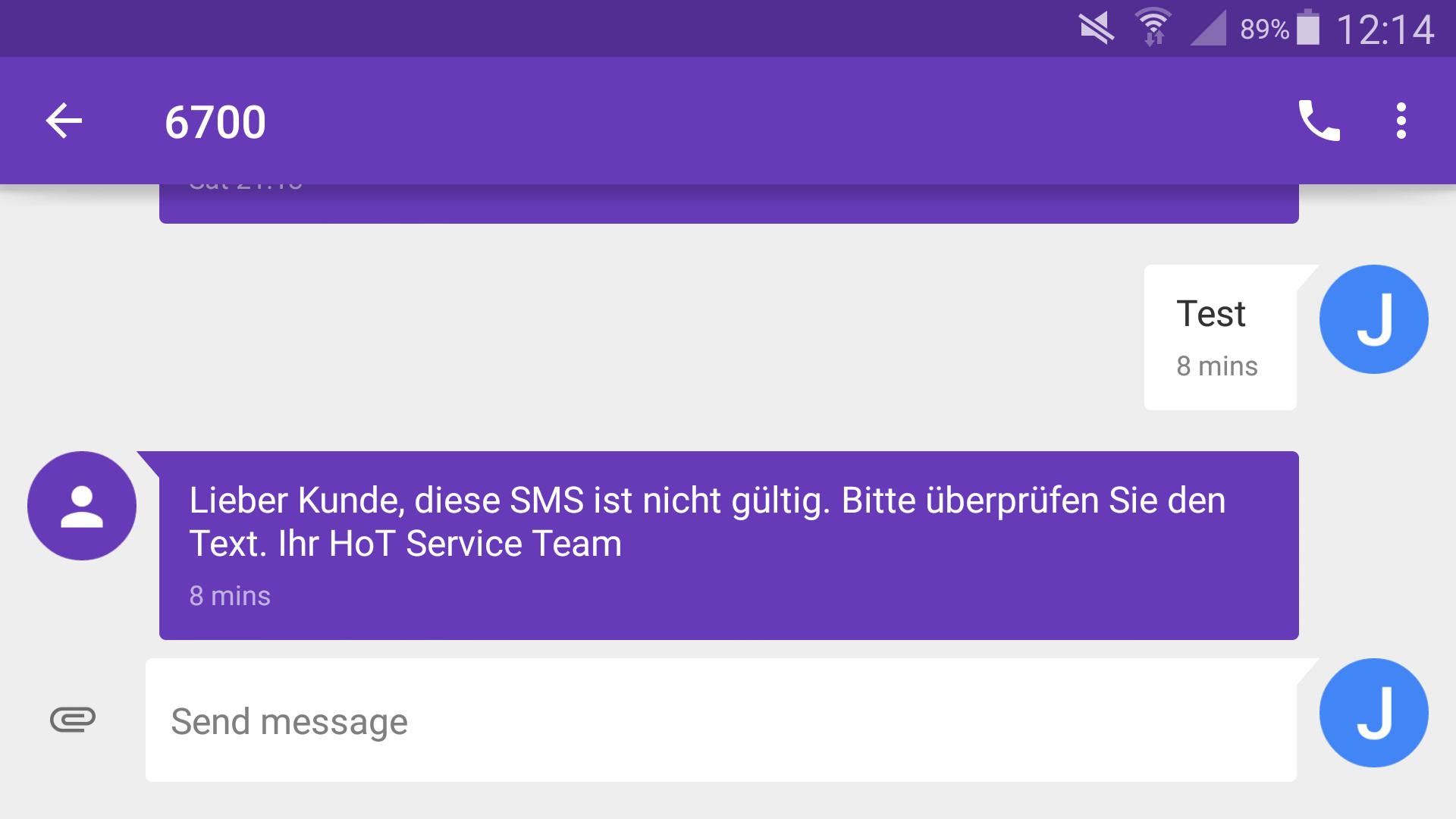 google-messenger-old