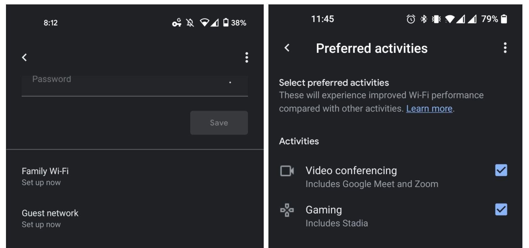 google nest wifi bevorzugt stadia google meet