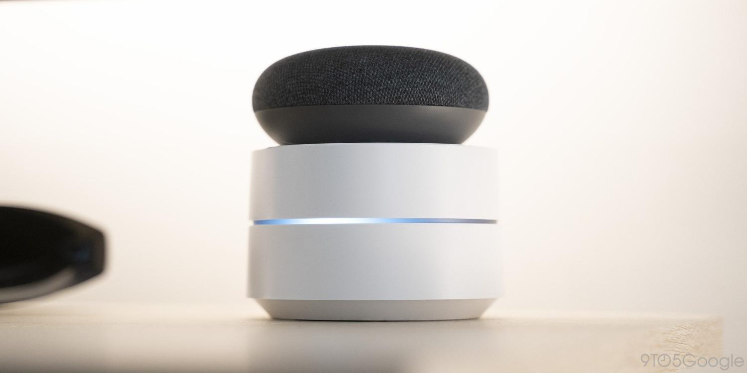 Google Nest Wifi Mini