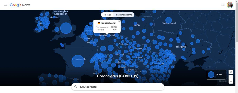 google news coronavirus 1