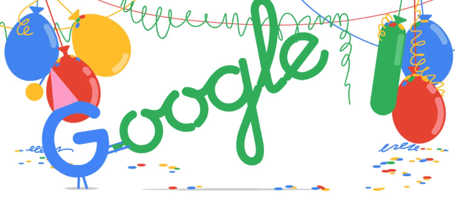 google party static