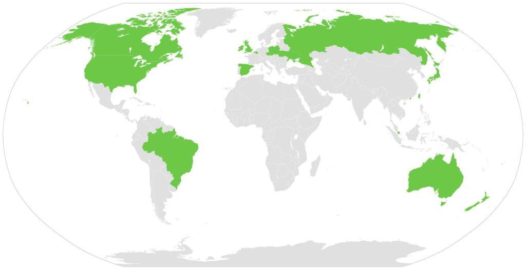 google pay global