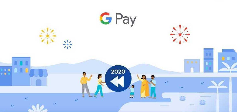 google pay jahresrückblick 1