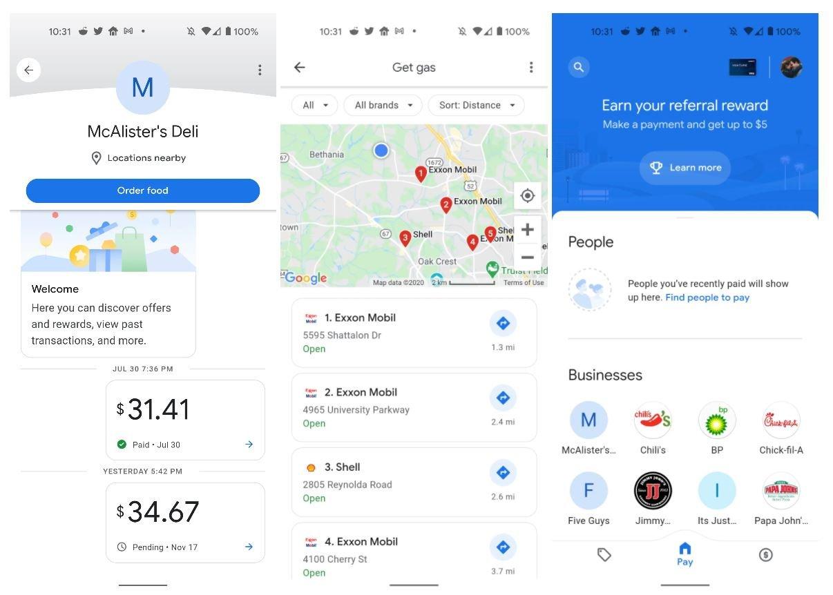 google pay new design 1