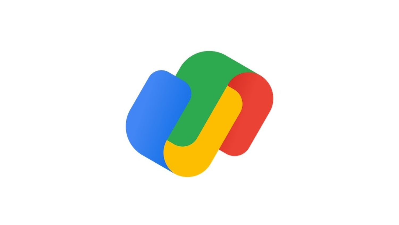 google pay new logo